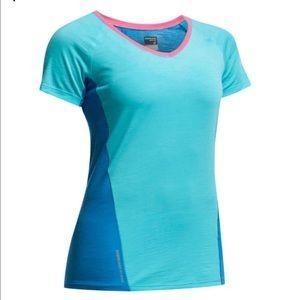 ICEBREAKER Cool-Lite Spark Short-Sleeve Shirt